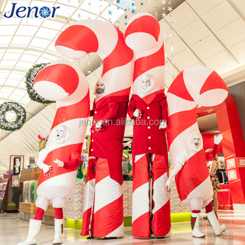 inflatable christmas costumes Adult