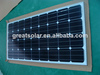Best price 150w mono solar panel with excellet quality made in China