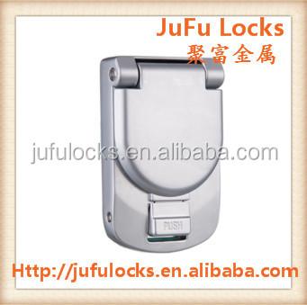 Metal Cabinet Handle Lock From Jufu Metal Locks Factory - Buy ...