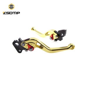 SCL-2016030079 motorcycle handle lever manufacturers cnc parts