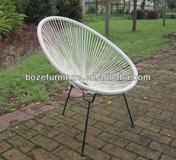 Terrific White Wicker Modern Garden Chairs White Pe Rattan Outdoor Furniture Buy White Wicker Garden Chair White Garden Chair White Wicker Chair Product On Ncnpc Chair Design For Home Ncnpcorg