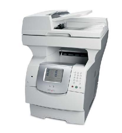 Lexmark X642e Printer Windows 7 64-BIT