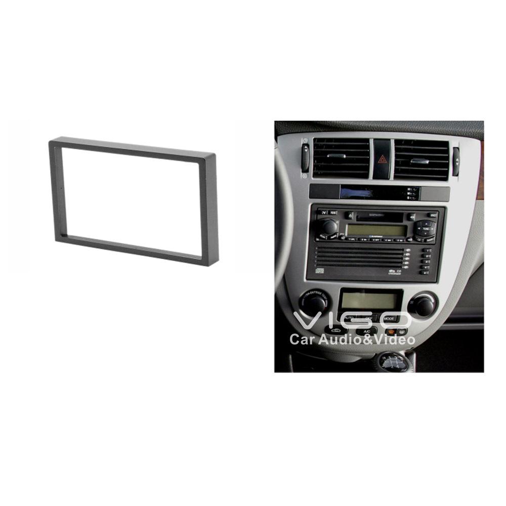 Ford Fiesta Car Stereo Fitting Kit Fascia Panel Wiring Harness
