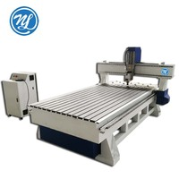 Factory supply discount price 3d woodworking CNC router/Wood cutting machine for solidwood,MDF,aluminum,alucobond,PVC