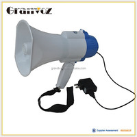 Bottom price good reputation plastic toy megaphone