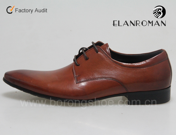 dress brown comfortable for shoes men new derby Most made in China model style xaTqYYSX