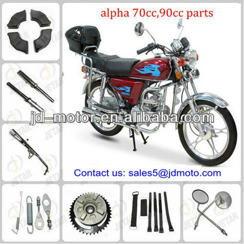 Alpha 70cc Motorcycle Parts Buy Japanese Motorcycle Parts