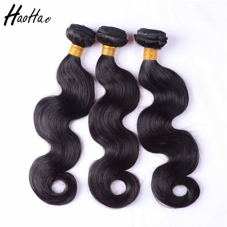 Wholesale Raw Virgin Unprocessed Human Hair Wet and Wavy Weave Natural Brazilian Hair Weave