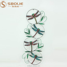 Metal Dragonfly Wall Decor, Metal Dragonfly Wall Decor Suppliers And  Manufacturers At Alibaba.com