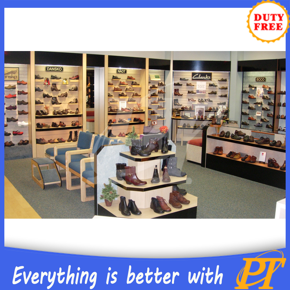 Shoe Display Ideas /display Shoes/ Shoe Store In China