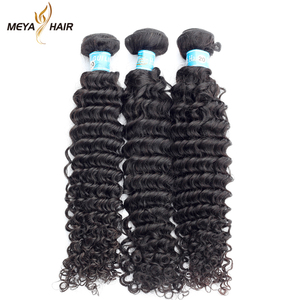 Unwefted italian curly hair bulk virgin say me hair for braiding