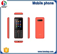 low cost best 2.4 inch Spreadtrum dual sim gsm 900/1800MHZ feature phone