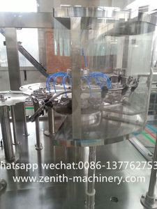 Energy Shani Drink Filling Equipment