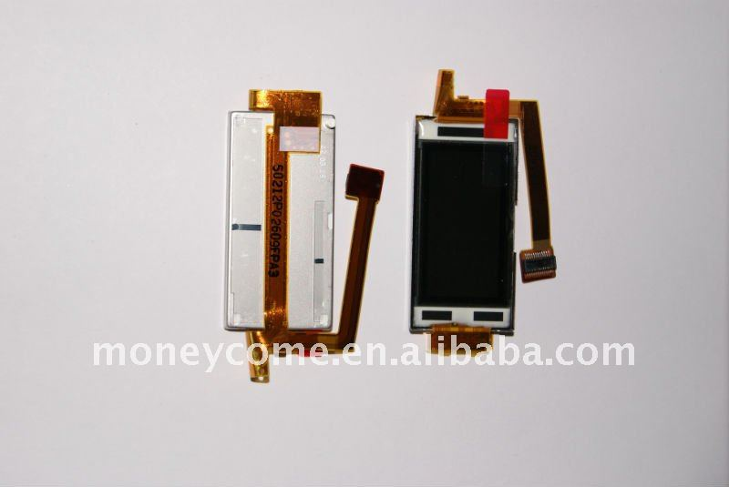 Mobile Phone LCD Display For Nokia 7280/7380