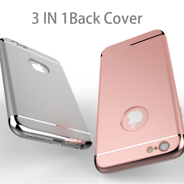 <strong>Hot</strong> sales mobile phone accessories 2 in 1 stand phone case for iphone 6 plus