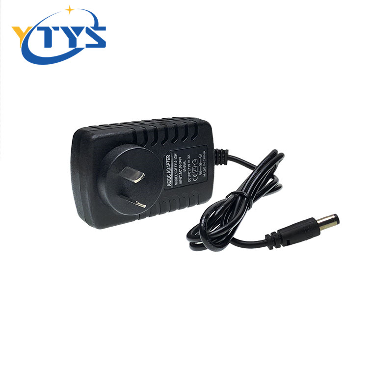 DC adapter 12v 1a power adapter switching power ac dc For Router Light cat