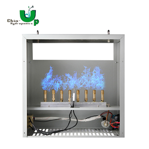 silent mini greenhouse co2 generator/ carbon dioxide generator/ greenhouse equipment