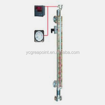 Uhz-511 Magnetic Float Type Level Gauge