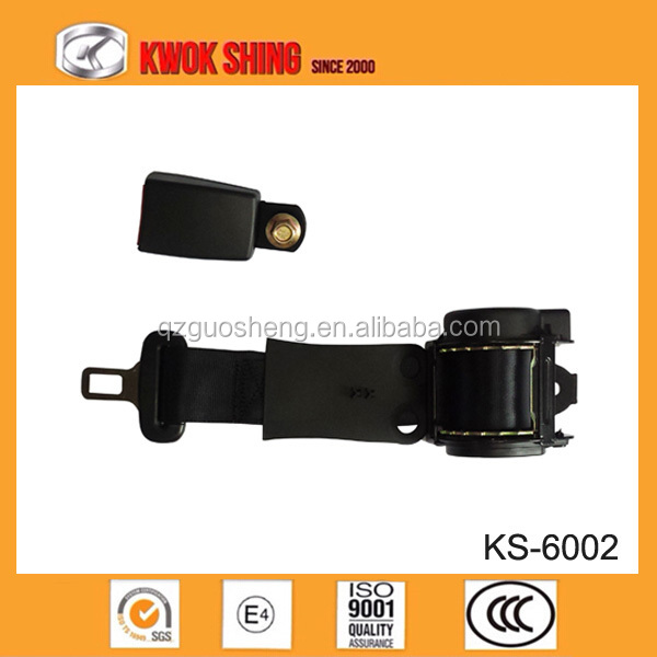 Retractor Seatbelt In Car Safety Belts   2 Points Alr Safety Seat ...