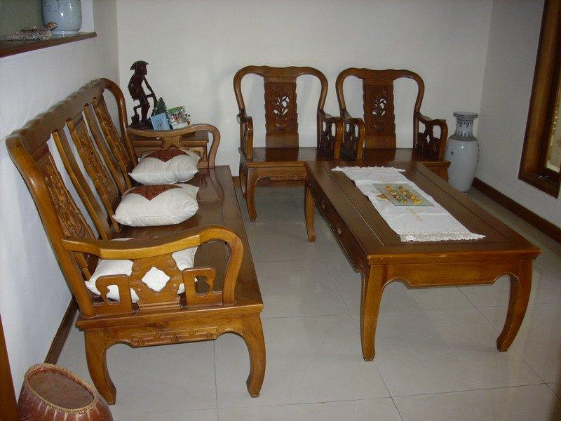 Wooden sofas set: wooden sofa set designs photo gallery. sofa sets ...