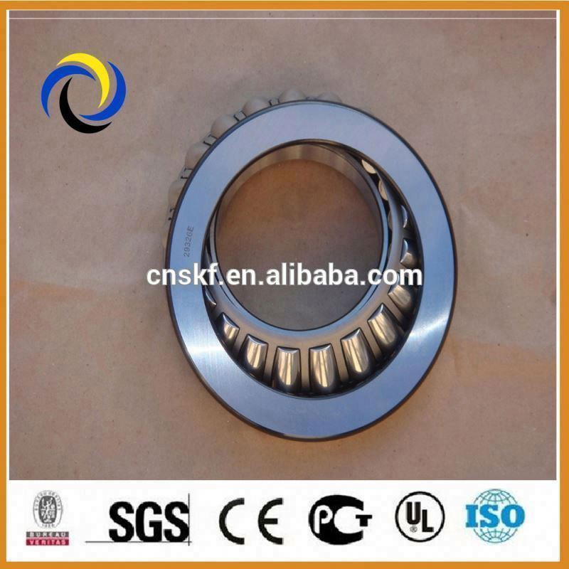 Tp Type Bearing 127x317.5x66.675 Mm Cylindrical Roller Thrust ...