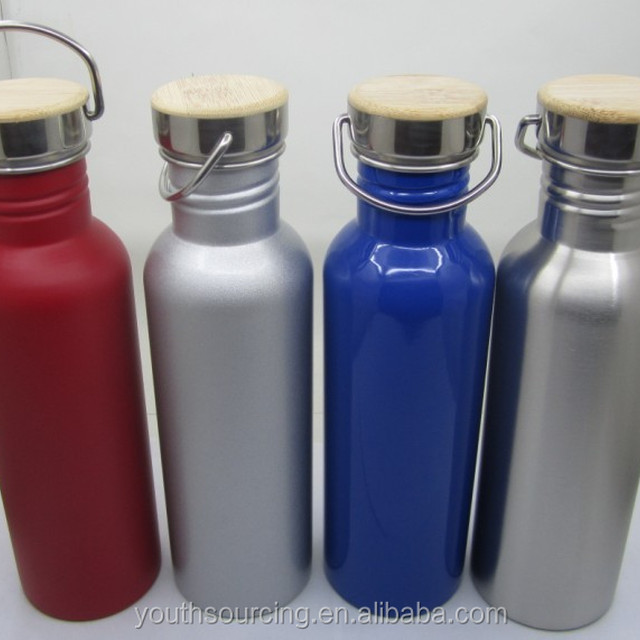 colorful smart water bottle sizes