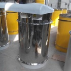 Carbon Steel [ Collector ] Filter Collector Cement Silo Filter Electric Pulse Dust Collector Silo Top Dust Collector