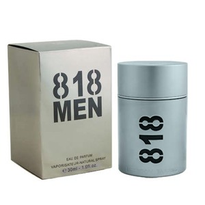 LONKOOM perfume 818 for men 806# woody
