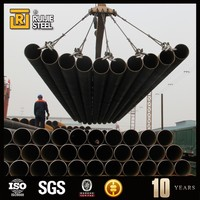 spiral welded lining pipe trade assurance ssaw s235jr steel pipe for oil and gas , a53 ssaw spiral welded steel pipe