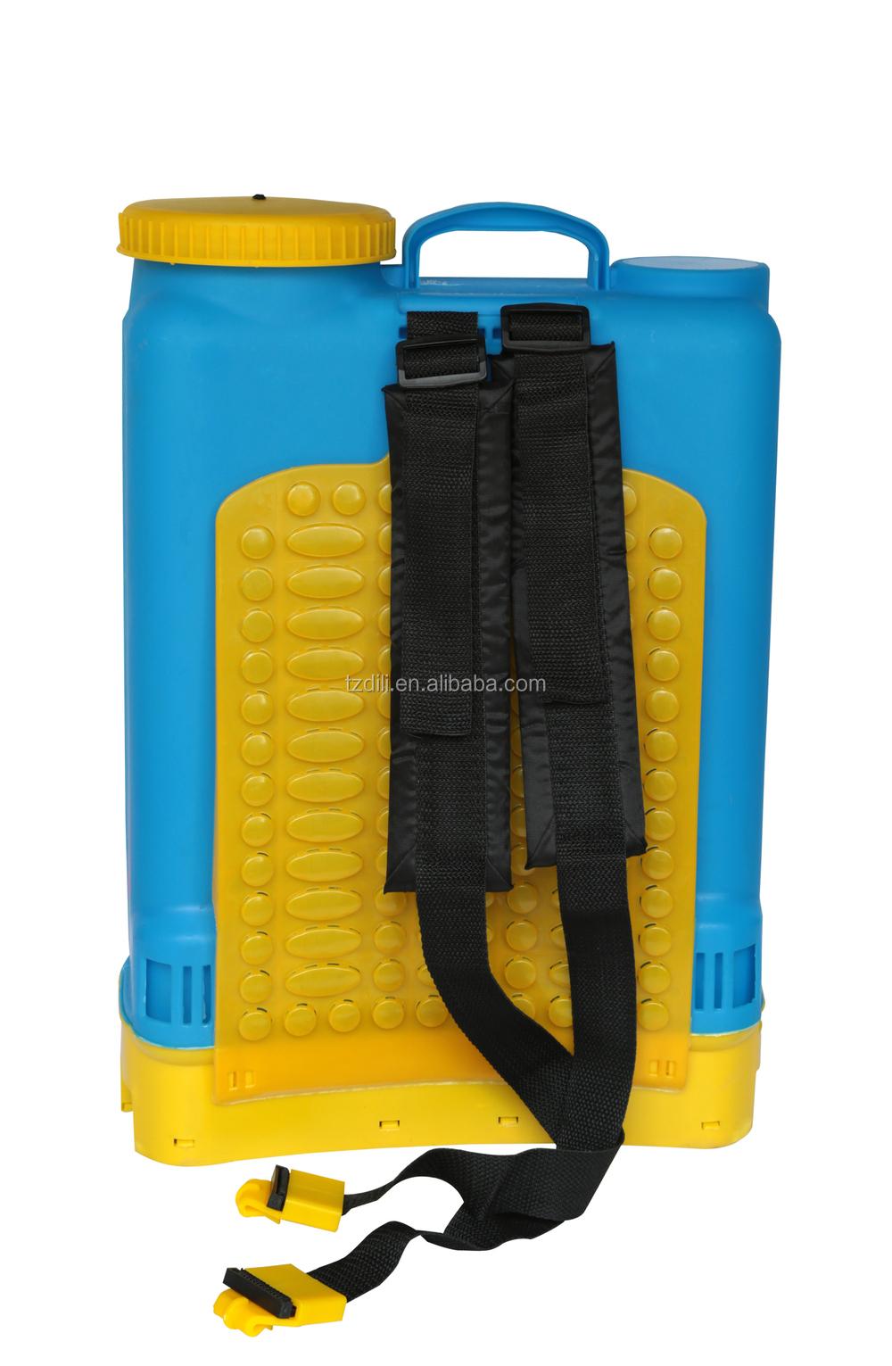 sprayer rucksack