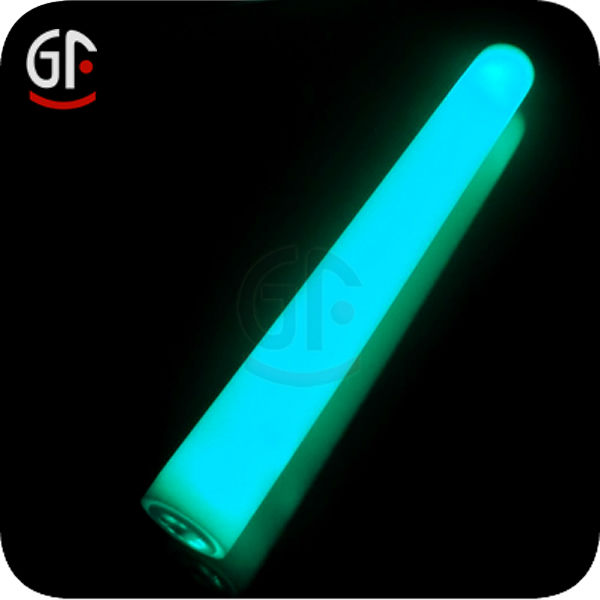 CE,CPSIA Approval Factory Cheap Wholesale Custom Led Foam Glow Sticks