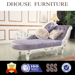 new classic leisure chaise for home living room furniture