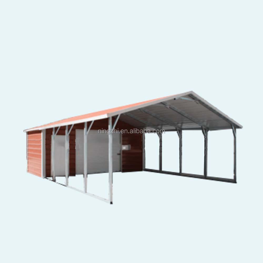 Metal Carport With Storage Room Metal Carport With Storage Room Suppliers and Manufacturers at Alibaba.com & Metal Carport With Storage Room Metal Carport With Storage Room ...