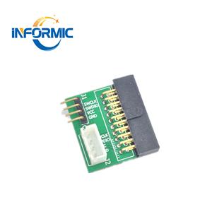 Nrf51822 Swd Programmer