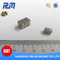 High temperature resistance permanent magnet generator
