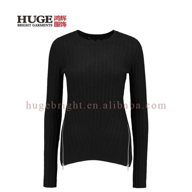 Buy Cheap China black cashmere sweater Products, Find China black ...