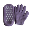 Comfortable Foot Skin Care Silicone Spa Moisturizing Gloves and Socks