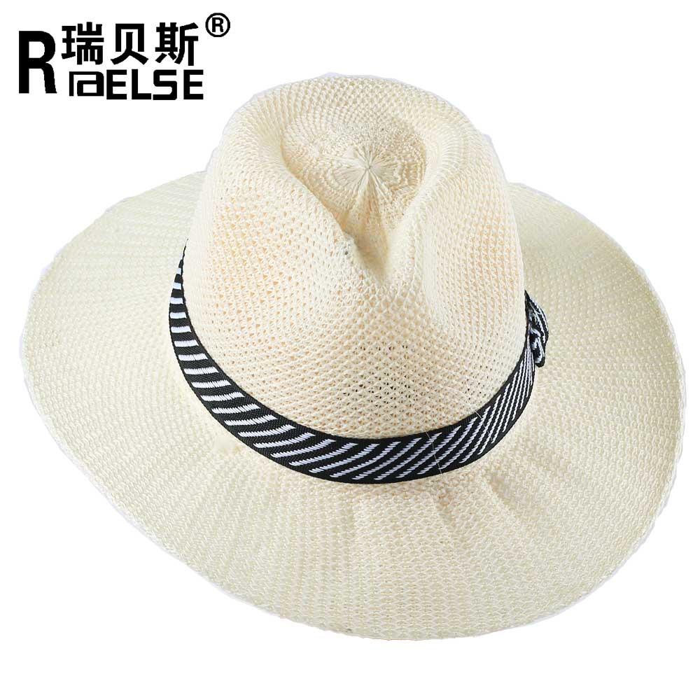 1d00729b6aa2 Hommes pas cher en gros chapeau pour femmes hommes à tricoter panama chapeau  de paille