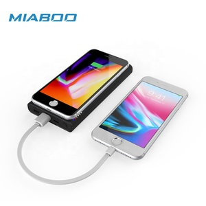 Fashionable Design Best Mobile Battery Of Battery Bank 10000mah