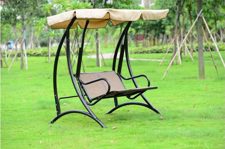 Popular Patio Swing Chair-Buy Cheap Patio Swing Chair Lots