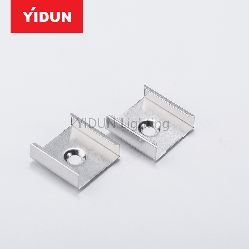 Yidun Lighting aluminum profile for led strips decorative led profile