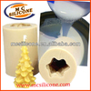 candle artwork RTV 2 molding silicone rubber , RTV2 silicone rubber , RTV2 molding silicone