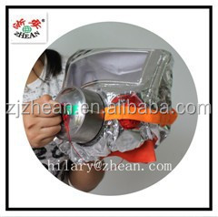 SMOKE PROTECTION MASK/SMOKE FILTER MASK/XHZLC40/60
