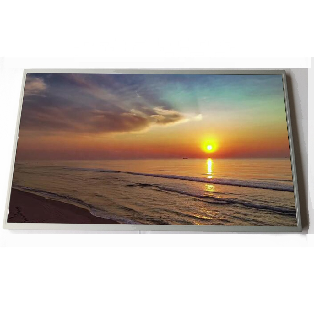 21.5 인치 1920*1080 풀 HD lcd 없이 Capacitive TP Industrial lcd panel