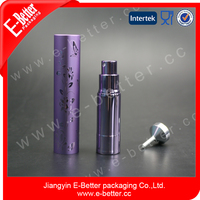factory supply car perfume bottle for air freshener with cheap price