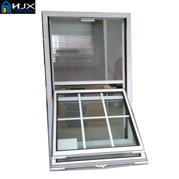 Decorative Window Grills Design Slide Up Windows,White Aluminum ...