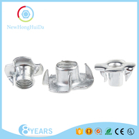 China supplier factory promotion price 10mm t nuts