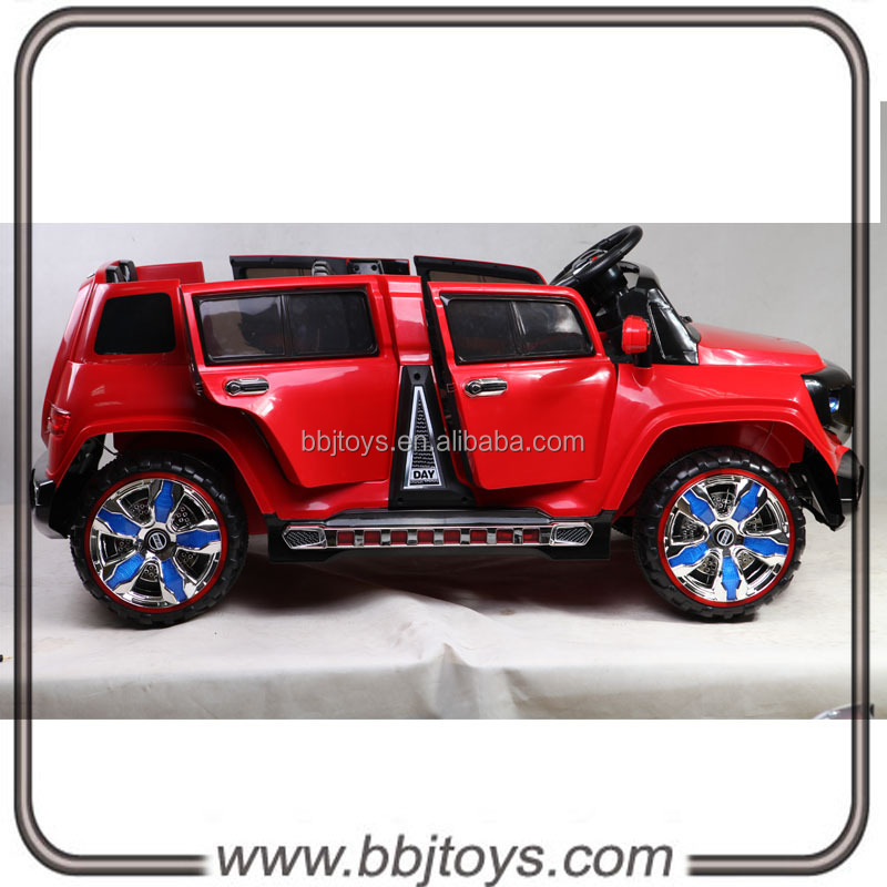 toy cars for kids to drive 4 seat4 seats ride on toychildren