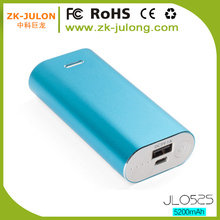 Popular style MI Power Bank charger 5000mah for Your Mobile Phone, iPhone, Ipad