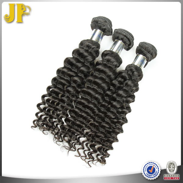 JP Hair You Will Be Satisfied Virgin Peruvian Black Hair Products Distributors